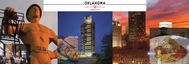 Bville, Tulsa, OKC